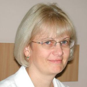 Петровская Вера Александровна