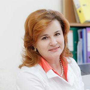 Цитрикова Ольга Владимировна